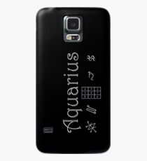 Funda/vinilo para Samsung Galaxy Aquarius/Saturn Talisman