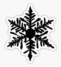 Snowflake(s) Sticker