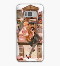 bookshop Samsung Galaxy Case/Skin
