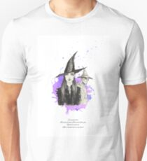 Wicked. Witch and Scarecrow T-Shirt
