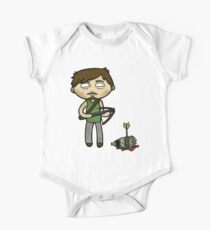 Lil Crossbow Daryl Kids Clothes