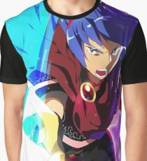 MELEE   Marth - Red Graphic T-Shirt