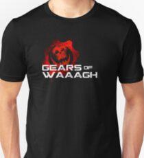 Gears of Waaagh Slim Fit T-Shirt