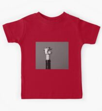 Wine and Roses bw Kids Tee