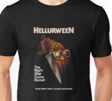Hellurween Unisex T-Shirt