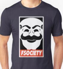 MR ROBOT New Merchandise T-Shirt