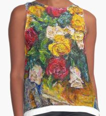 Roses 2012 Contrast Tank