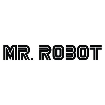 MR ROBOT and F Society Gifts & Merchandise by prilvers90