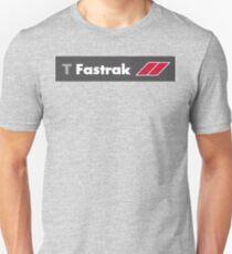 Fastrak Unisex T-Shirt
