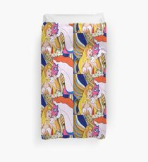 she ra princess Duvet Cover
