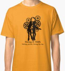 Bering & Wells  Classic T-Shirt