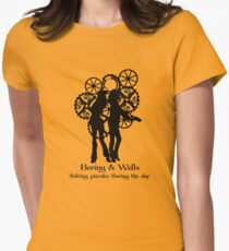 Bering & Wells  T-Shirt