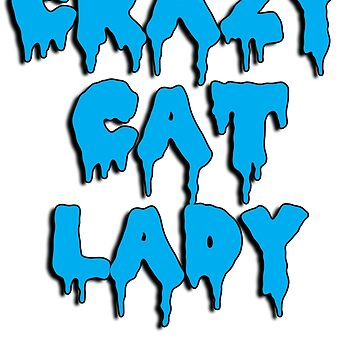 crazy cat lady 2 by cadma