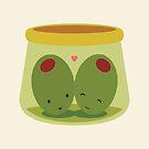 Oliven in der Liebe von RumourHasIt