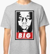 Notorious BIG Classic T-Shirt