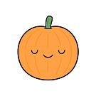 Pumpkin by kimvervuurt
