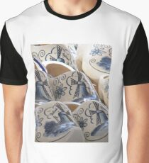 Clogs Graphic T-Shirt