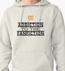 Addiction to the fanfiction T-Shirt