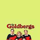 Goldbergs by Hoidy10