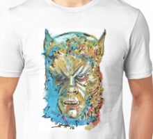 Curse of the Werewolf  Unisex T-Shirt