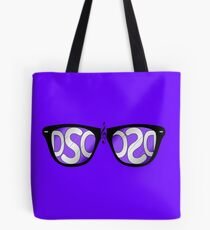 DSC Music Offical Logo Tote Bag