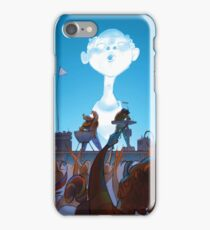 The Concert iPhone Case/Skin