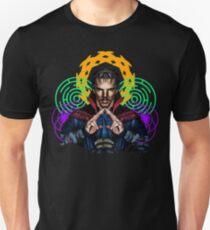 Strange and Trippy... Unisex T-Shirt