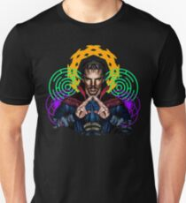 Strange and Trippy... Unisex T-Shirt