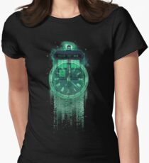 Through Time and Dimensions T-Shirt