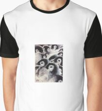 Penguin chicks  Graphic T-Shirt