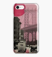 PINK HAZE iPhone Case/Skin