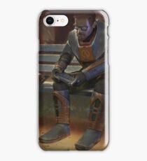 Anniversary iPhone Case/Skin