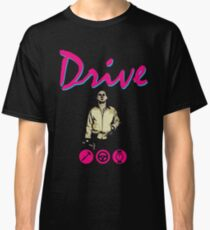 Drive Movie Classic T-Shirt