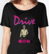 Drive Movie Women's Relaxed Fit T-Shirt