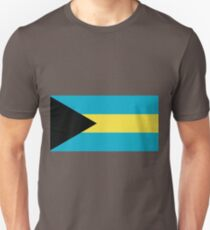 The Bahamas Unisex T-Shirt