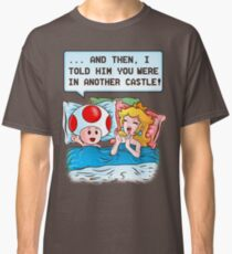 PEACH'S SECRET Classic T-Shirt