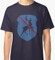 Buckeep Castle Symbol Classic T-Shirt