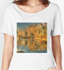 Murrumbidgee morning Women's Relaxed Fit T-Shirt