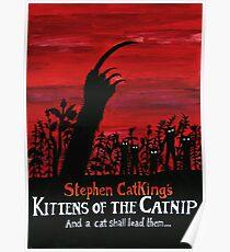 Kittens of the Catnip Poster