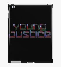 YJ Galaxy iPad Case/Skin