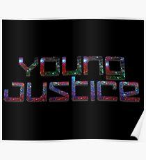 YJ Galaxy Poster