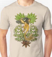 Utahraptor Unisex T-Shirt