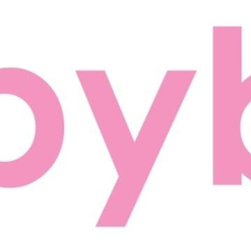 babyboy rosa de HustlerJauregui