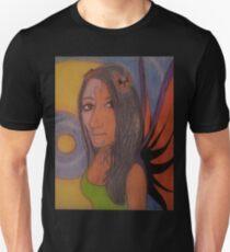 Hendersun Butterfly Fairy  T-Shirt