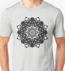 Magnolia Mandala Unisex T-Shirt