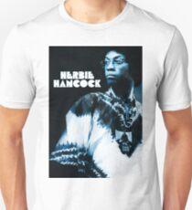 Herbie Hancock - Maiden Voyage Unisex T-Shirt