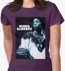 Herbie Hancock - Maiden Voyage Womens Fitted T-Shirt