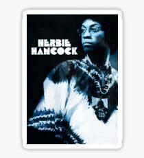 Herbie Hancock - Maiden Voyage Sticker
