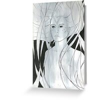 Sedna 2 Greeting Card