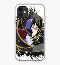code geass r2 iphone case